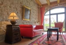 Burg Suite in der Meierei